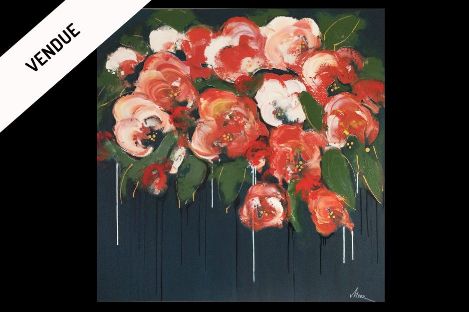 Explosion fleurie - 008