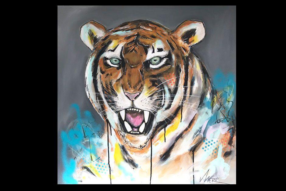 Tigre - 002